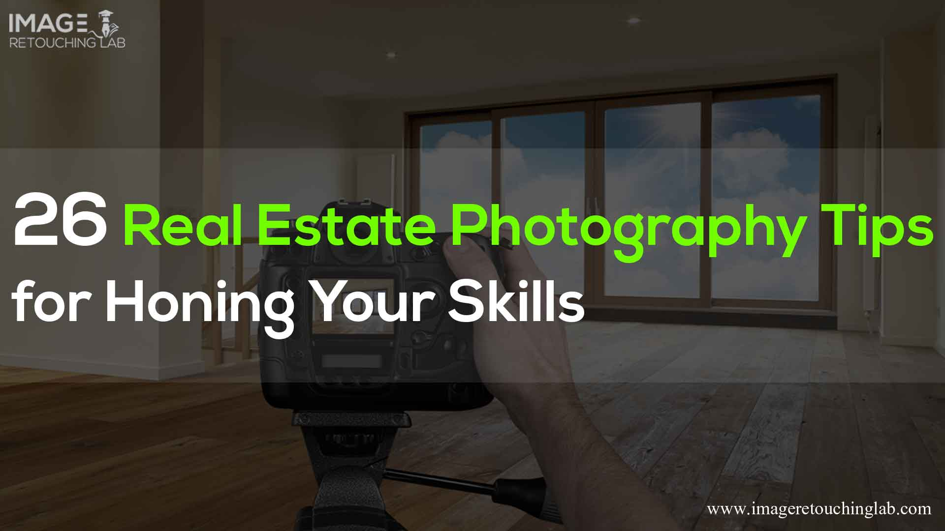 26 Real Estate Photography Tips for Honing Your Skills