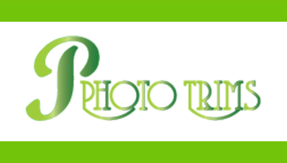 Photo trims
