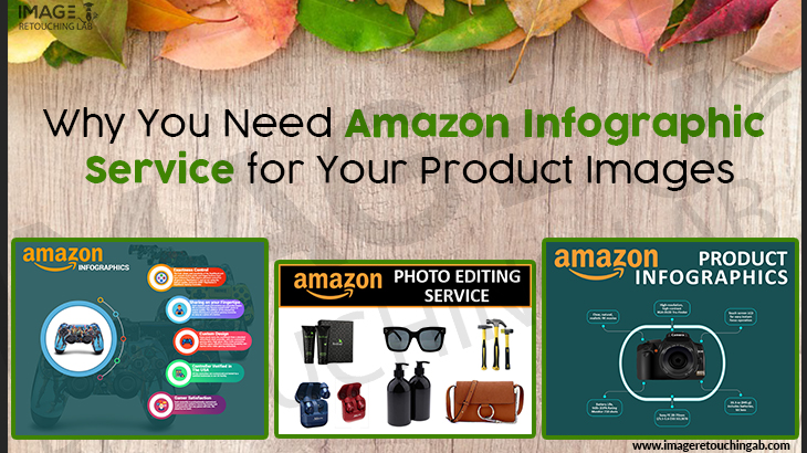 Why You Need Amazon Infographic Service for Your Product Images