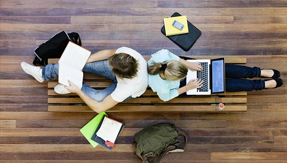 Study and study