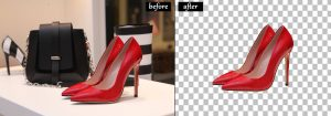 Removing Background service  by Image_Retouching_Lab
