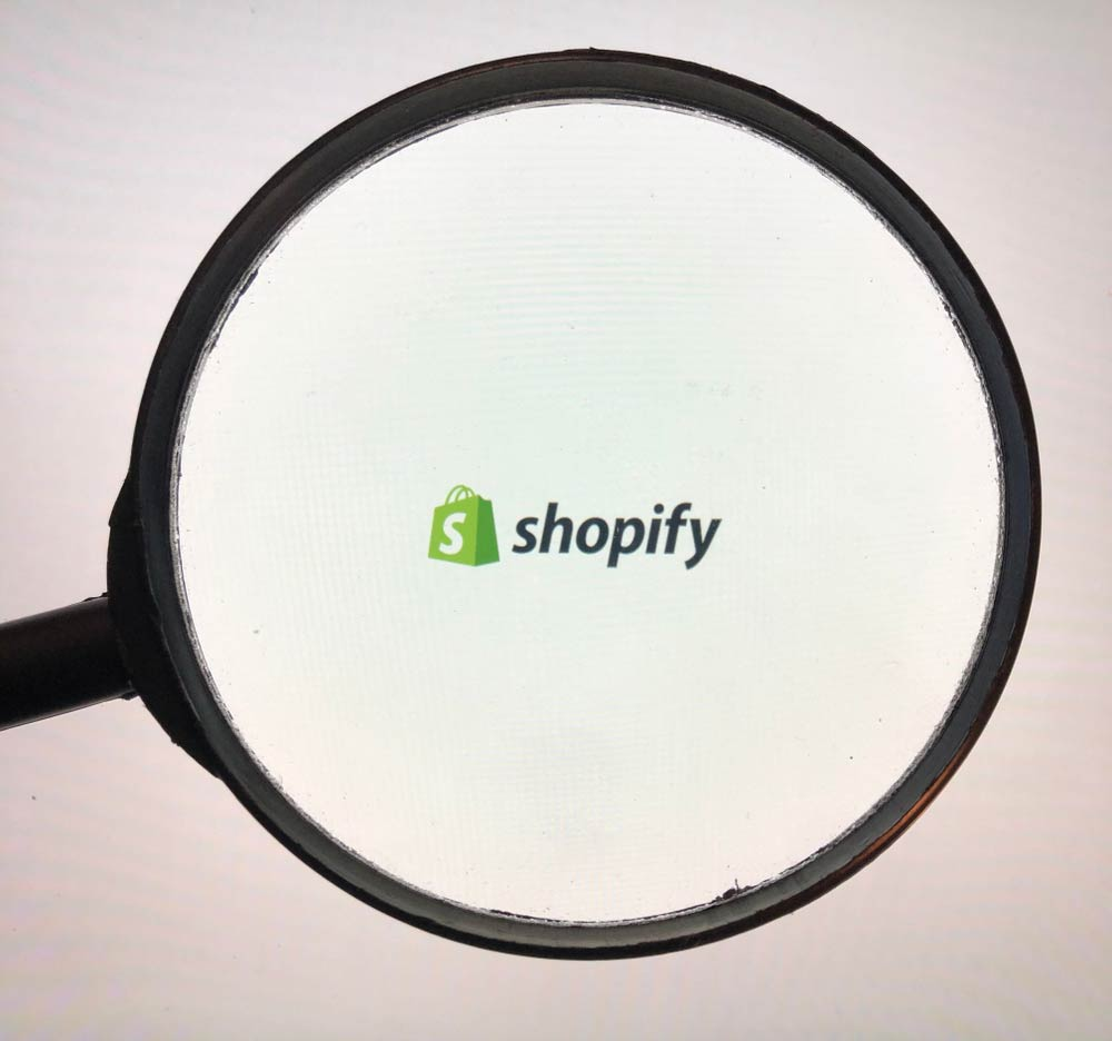 What is Shopify