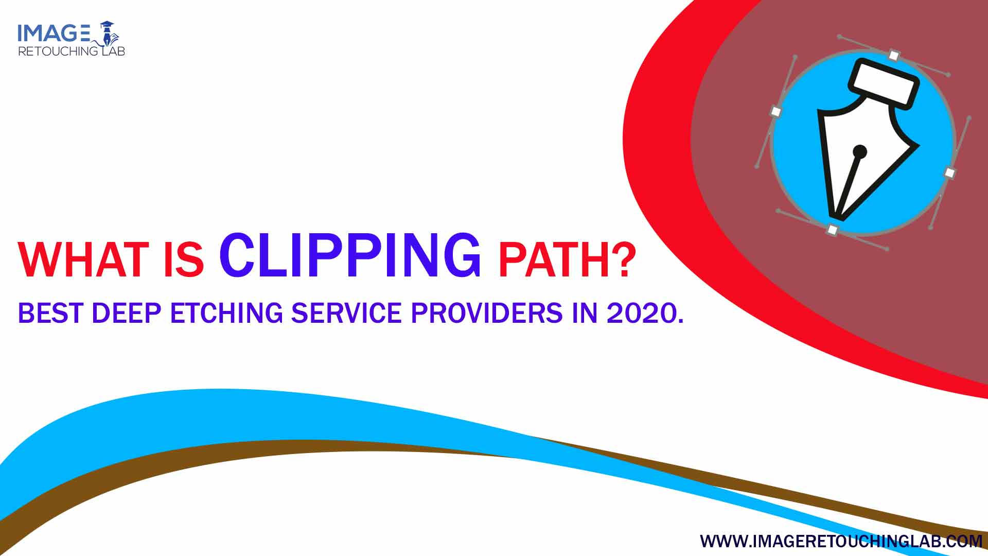 What is Clipping Path? Best Deep etching Service Providers In 2020.
