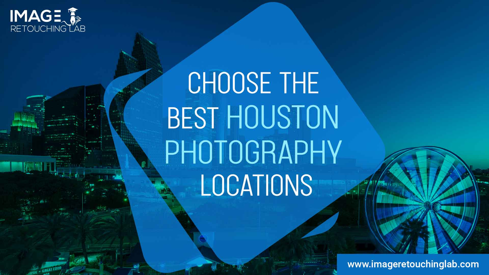 Choose The Best Houston Photography Locations
