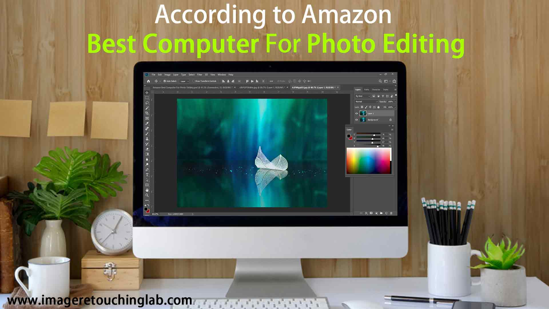 According To Amazon Best Computer For Photo Editing